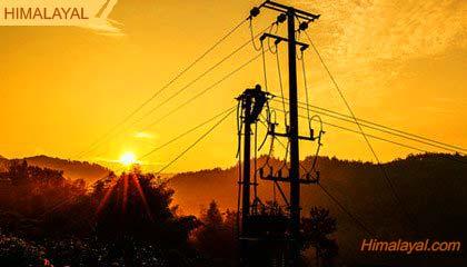 rural power upgrading