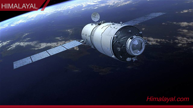 Shenzhou 11  spacecraft