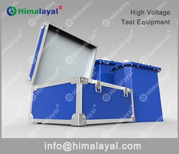 80kV portable VLF Test Set
