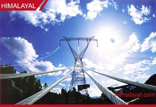 West east electricity transmission