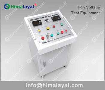 high voltage vlf hipot instruments manual
