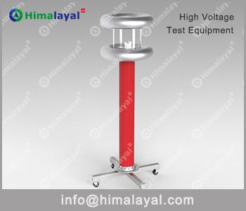 HVF1200KV400pF Capacitor Voltage Divider