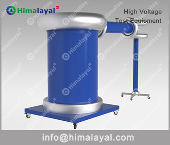HCTT-160kV/0.1875A Charging Transformer