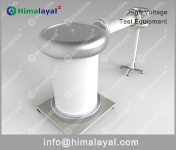 HCTT-160kV/0.25A Charging Transformer