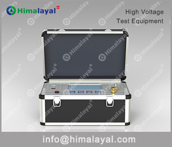 HCL2606 Cable Fault Detector