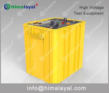 HCL2608 Impulse Source