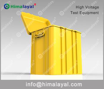 HCL2608 Impulse Source