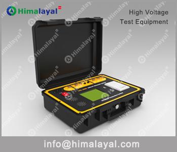 HCL2560 Circuit Breaker Tester