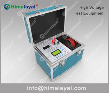 HCL 2508 (100A) Circuit Resistance Tester