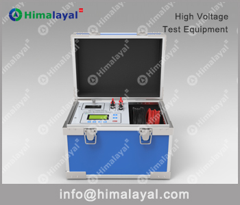 HCL 2508 (200A) Circuit Resistance Tester