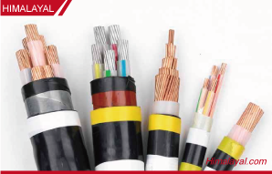 Fire Proof Cable