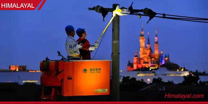 Energy-saving transformer