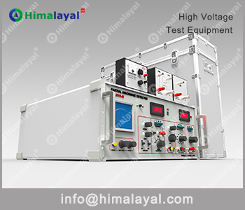 Partial Discharge Tester