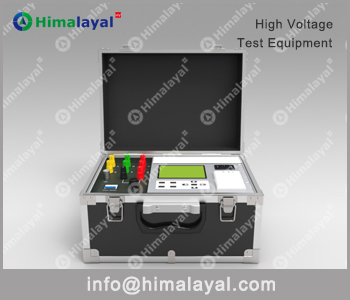 HCL 2688 Transformer Short-Circuit Impedance Tester