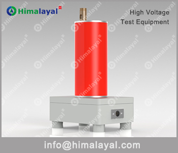 HSS30A Capacitance and Dissipation Factor Standard