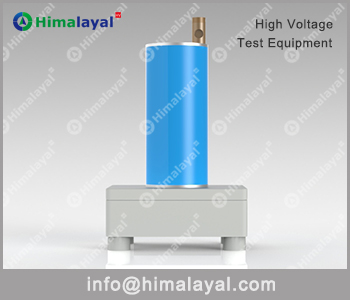 HSS30B Capacitance and Dissipation Factor Standard