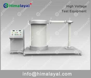 ac test system