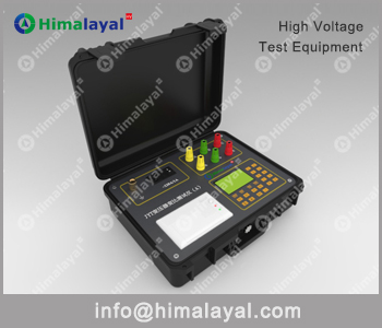 HCL 2796  Transformer Turn Ratio Meter, Power Transformer