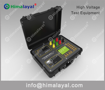 HCL 2796F Turn Ratio Meter