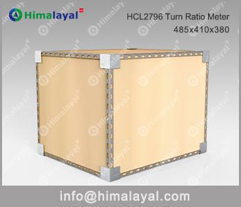 packaging of HCL2796 Turn Ratio Meter